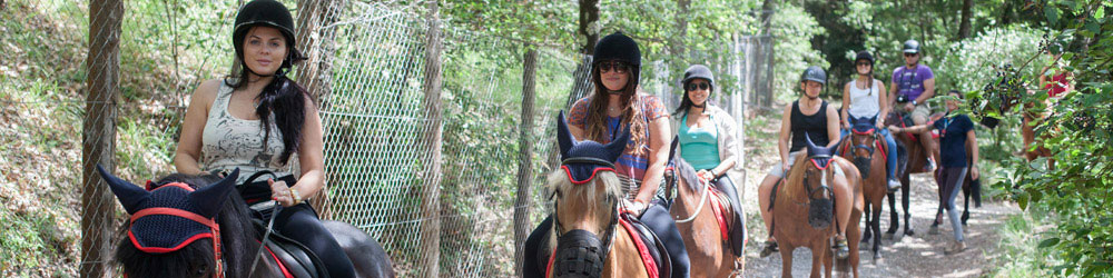 Horseriding Tour | Tours in Tuscany | Tour in Florence