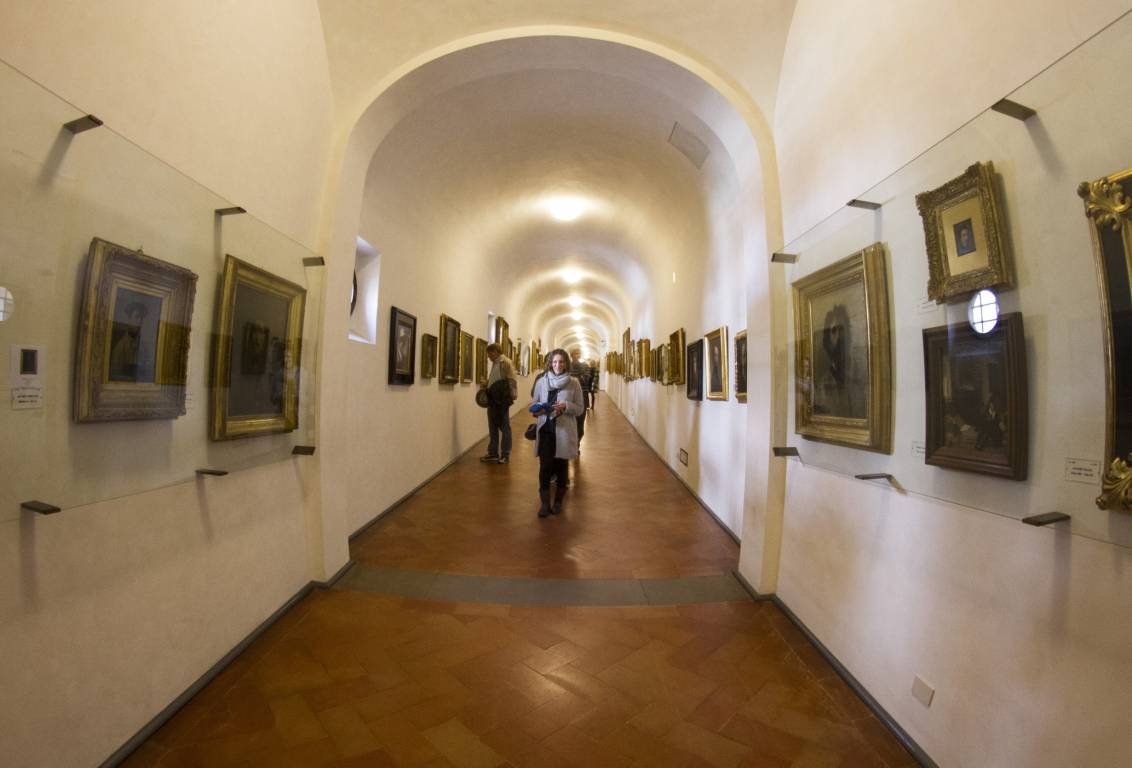 skip the line with our Uffizi private tour