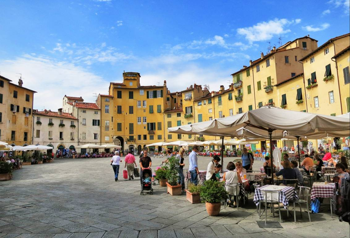Small Group Tours From Siena