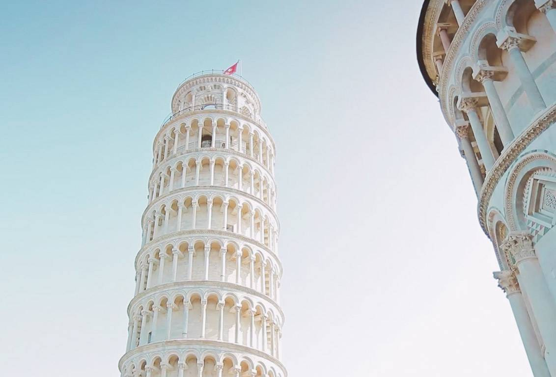 Visit Siena, San Gimignano, Pisa with its Leaning Tower and explore its famous Piazza dei Miracoli