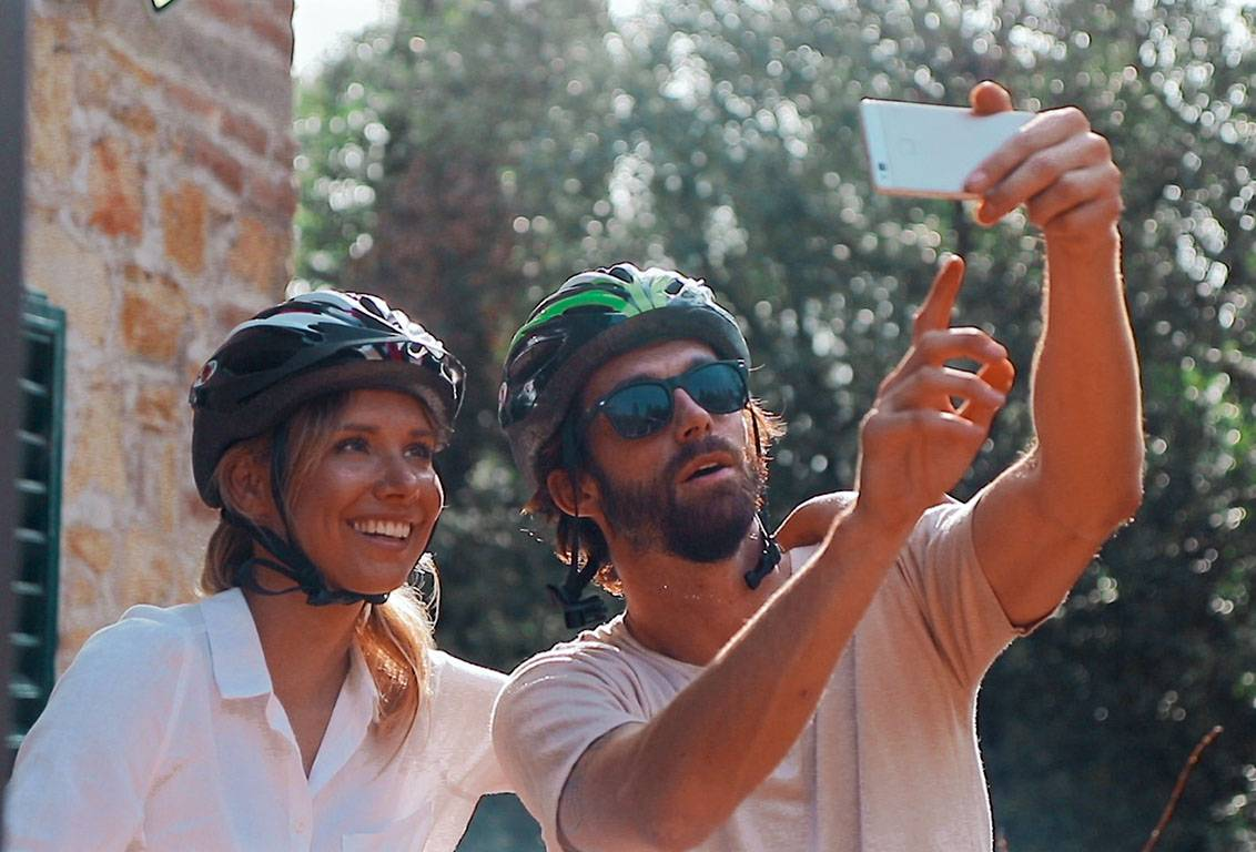One day bike tour: the most natural, dynamic and fun way to discover the marvellous Tuscan countryside