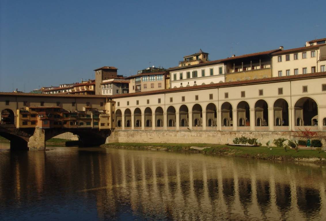 enjoy our uffizi private tour to learn all about the great artists that turned Florence into the capital of the Renaissance