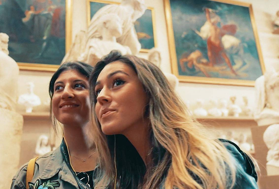 included in our florence bike tour, skip the line tickets for Accademia Gallery