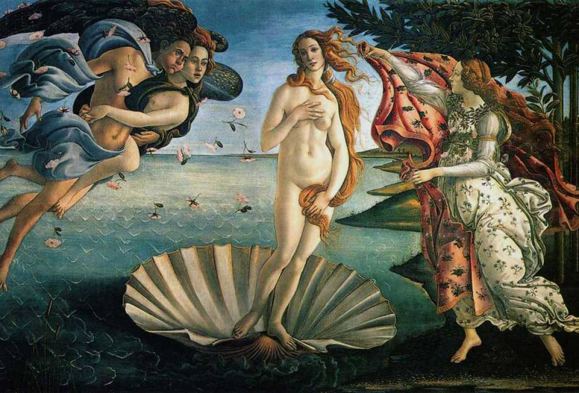 Priority fast-track early morning access to the museum with our Uffizi Gallery tickets.