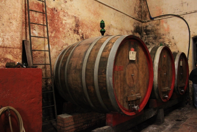 you will discover the world of Chianti Wines and Olive Oil with a selection of special wineries and the knowledge of a sommelier