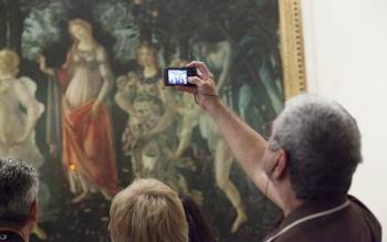 Uffizi private tour: admire some of the most beautiful masterpieces in Italy