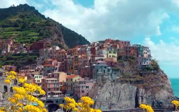 cinque terre tour from Florence: visit Riomaggiore, Vernazza, Monterosso and more