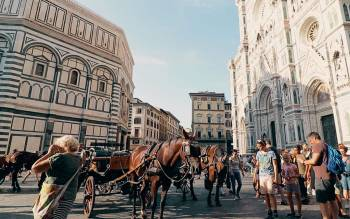 best uffizi guided tours and florence walking tours with an expert and fun tour guide