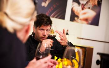private wine tour of florence and tuscan wines: all the secrets revealed by a somelier who will guide your experience