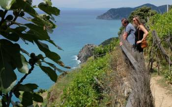 one day in cinque terre with our exclusive journey from florence: make the most of your holidays in Italy