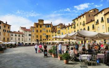 the tuscany grand tour will leave you with your eyes, mind and heart filled by the infinite discoveries of this incredible journey