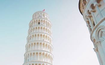 Visit Siena, San Gimignano and Pisa with its Leaning Tower and explore its famous Piazza dei Miracoli during one of the best Tuscany tours!