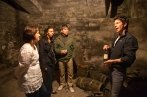 Our wine and olive oil tour ensures small-group experience and personalized attention
