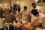 with our cooking class near florence your hands will soon get dirty with flour but you will eat the best italian pizza you have ever tasted